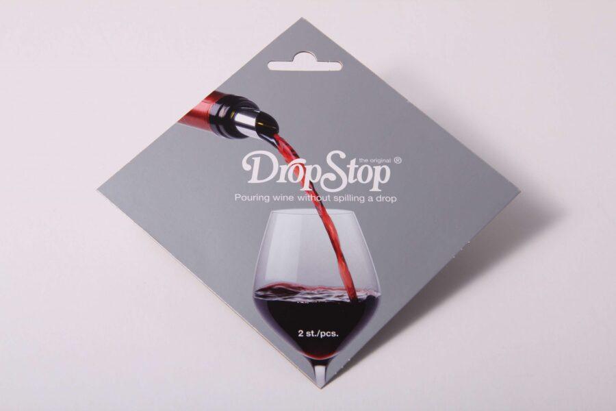 Dropstop 1