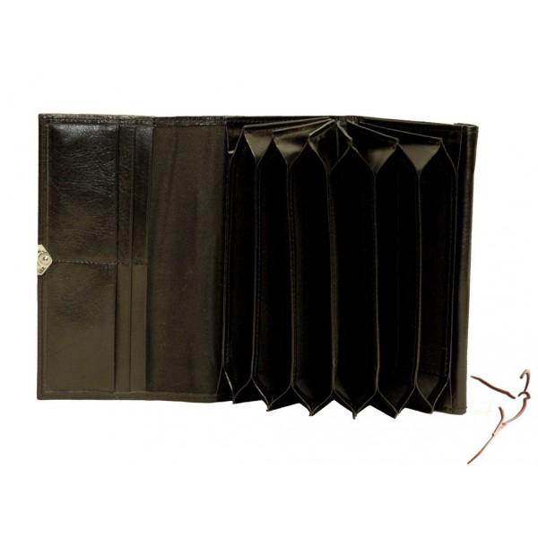 Absolut Leather 7432-pincerpenztarca-brifko