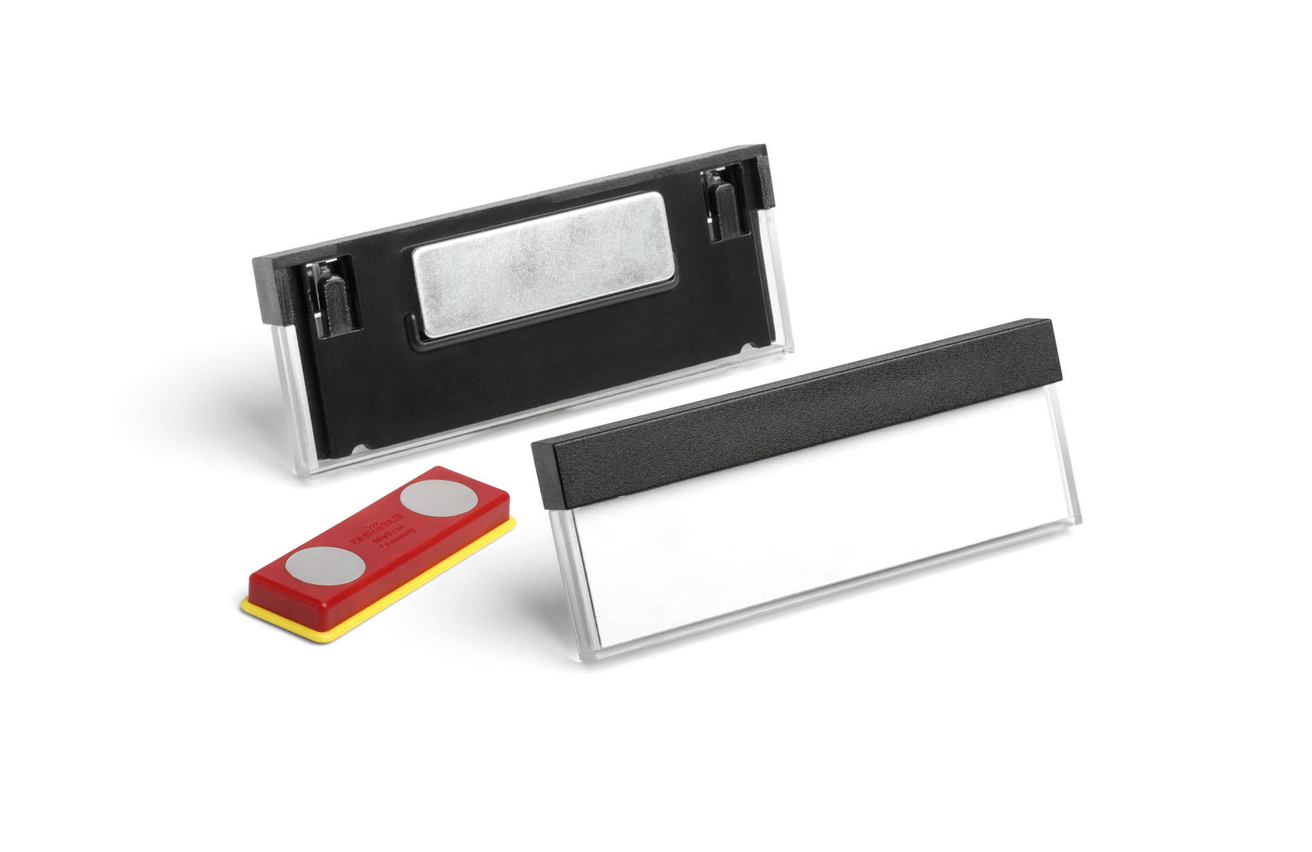 Durable Select mágneses névkitűző (3)