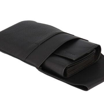 Absolut leather brifkótartó (1)
