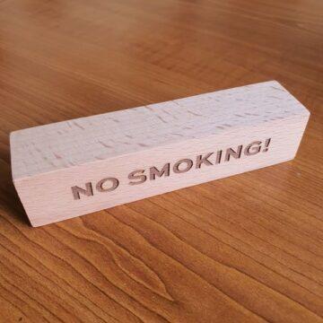 FA NON SMOKING